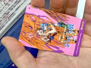 JOJO仙台カード